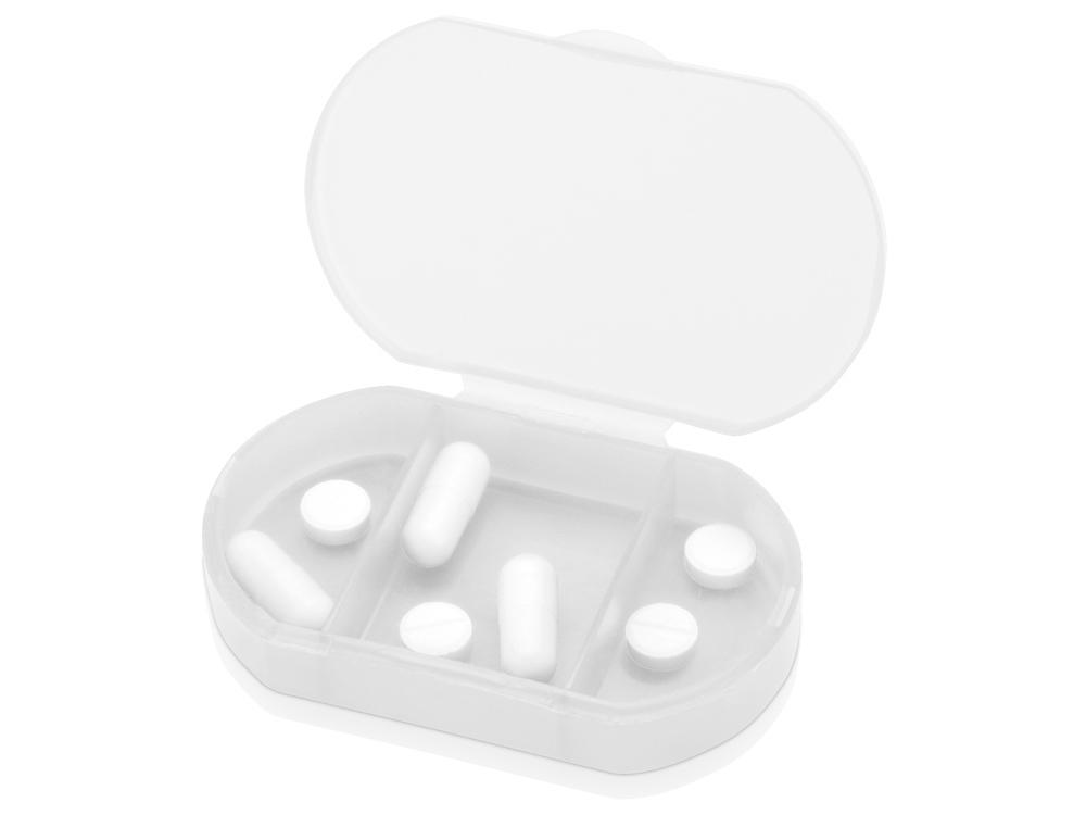 Футляр для таблеток и витаминов Личный фармацевт