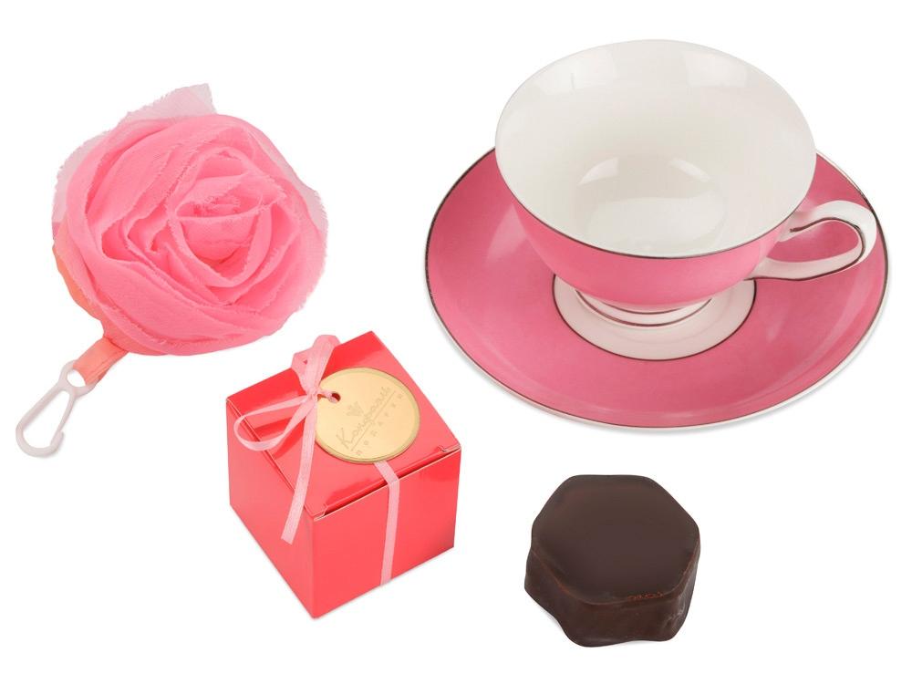 Подарочный набор Цветущая роза