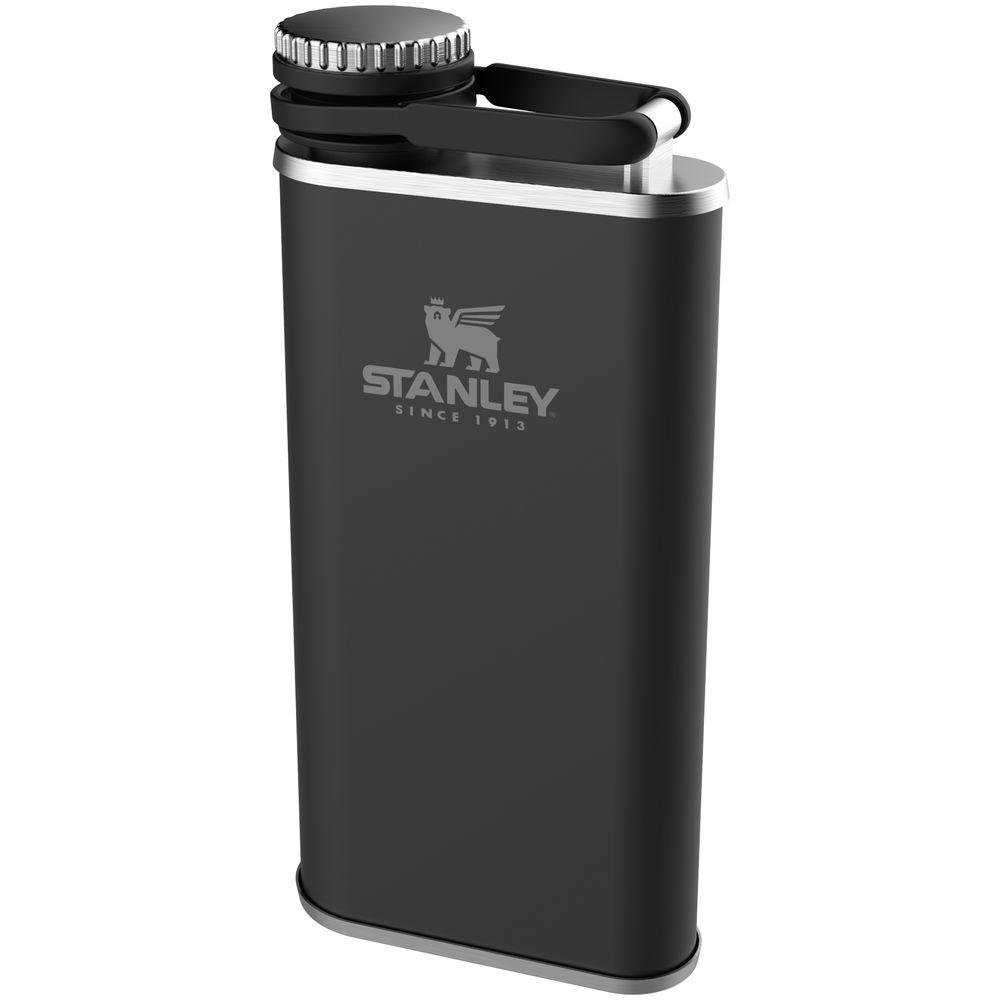 Фляга Stanley Classic, черная